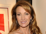 Jane Seymour hosts 'The Art of Jane Seymour: 2010 Canadian Exhibition'