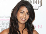 Konnie Huq arriving at the Cosmopolitan Ultimate Women Of The Year Awards 2010