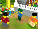 Lego Universe offers a playful MMO world for Lego fans, but falls down on bugs and a lack of content.