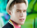 Olly Murs says that the X Factor hopefuls need to accept negative press.