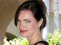 "Elizabeth McGovern says that she is ""thrilled"" to be singing at the festival."