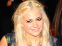 Pixie Lott designs a California-inspired clothing line for this summer's festivals.