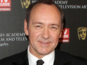 The online streaming service Netflix picks up Kevin Spacey's new drama House Of Cards.
