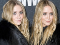 Mary-Kate and Ashley Olsen are Vogue's 'Best Dressed' sisters.