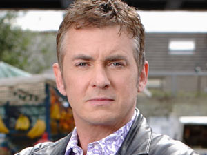 Alfie Moon from EastEnders