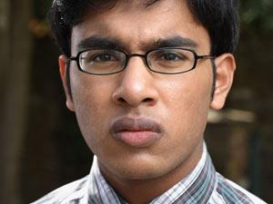 Tamwar Masood from EastEnders