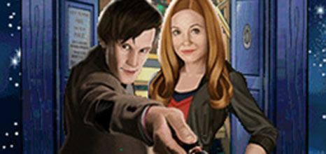 Gaming Review: Doctor Who: Evacuation Earth