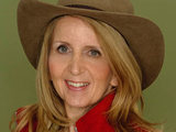 Gillian McKeith from I&#39;m A Celebrity Get Me Out Of Here! Season 10