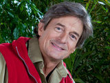 Nigel Havers from I&#39;m A Celebrity Get Me Out Of Here! Season 10