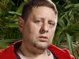 Shaun Ryder from I&#39;m A Celebrity Get Me Out Of Here! Season 10