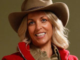 Sheryl Gascoigne from I'm A Celebrity Get Me Out Of Here! Season 10