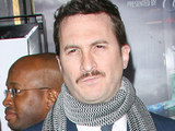 Darren Aronofsky at the AFI Fest 2010 closing night gala screening of 'Black Swan'