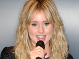 Diana Vickers performing at River Island Sessions held at Westfield Shopping Centre
