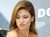 Eva Mendes photocall for 'The Other Guys' in Madrid, Spain