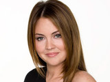 Lacey Turner aka 'Stacey Branning' in Eastenders