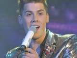 X Factor Week 6: Aiden Grimshaw