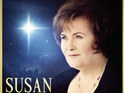 Susan Boyle scores her second number one album in the US with The Gift.