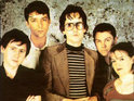 Pulp announce plans to release remastered versions of their first three albums.