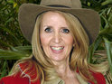 Gillian McKeith's exit from I'm a Celebrity... averages more than 9.5m on Monday evening.