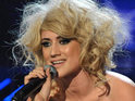 "X Factor star Katie Waissel says that she is ""gutted"" that Treyc Cohen was eliminated on Sunday."