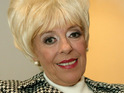 Julie Goodyear wants to be part of Betty's Corrie exit storyline, reports say.