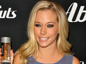 A source says that Kendra Wilkinson is working on a new book.