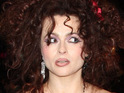 Helena Bonham Carter admits that she is glad she did not win a Golden Globe.