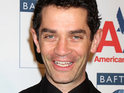James Frain reveals details of his new role as the evil Chess on NBC's The Cape.