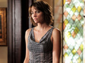 Lauren Cohan suggests that her Vampire Diaries storyline showed a new side of Damon.