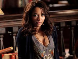 The Vampire Diaries S02E10: Bonnie