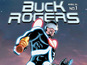 'Buck Rogers Annual' announced