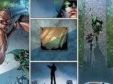 'Green Hornet' #11 written by Phil Hester
