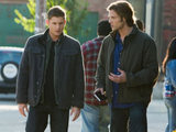 Supernatural: S06E09 - Sam and Dean Winchester