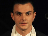 Theo Hutchcraft of Hurts