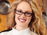 Sabrina Brimhall on Hell's Kitchen USA
