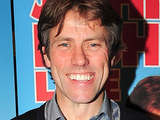John Bishop promotes and signs copies of his new DVD at HMV, Liverpool