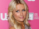 Paris Hilton US Weekly's Hot Hollywood Event held at The Colony