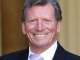 Former Corrie actor Johnny Briggs