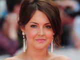 Lacey Turner aka 'Stacey Slater'