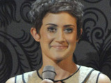 X Factor Week 7: Katie Waissel