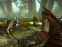 Witcher 2 has gone gold on PC and may come to consoles in the future.