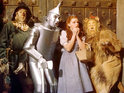 The Wizard of Oz will be given a re-release in 2014 to mark its 75th anniversary.