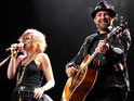 Sugarland settle a lawsuit with their departed founding member Kristen Hall.