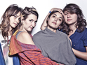 "Warpaint admit that parts of their current single 'Undertow' are ""an homage"" to Nirvana's 'Polly'."