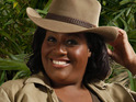 Alison Hammond leaves I'm A Celebrity... Get Me Out Of Here! after losing a bushtucker trial to Kayla Collins.