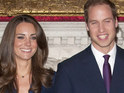 Prince William and Kate Middleton have reportedly decided not to invite celebrities to their wedding.