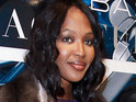 "Naomi Campbell says that drink and drugs can ""rip your world apart""."