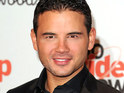 "Jason Grimshaw actor says he was ""totally traumatised"" by the Kenyan ritual."