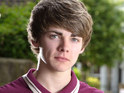 EastEnders' Thomas Law reveals what drives Peter Beale out of Albert Square.