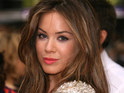 Roxanne McKee reveals her excitement at working on HBO fantasy drama Game of Thrones.